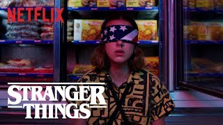 4th of July Teaser | Stranger Things 3 | Netflix