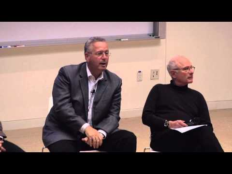 ECON 125 | Lecture 13: Joe DeSimone and Bob Langer: Scientific Entrepreneurship