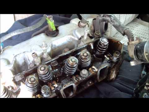 @ MikeTheReinHolder- Chevy Venture With Blown Head Gaskets [Video Response] [HD]