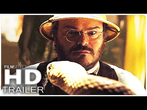 10 BEST MOVIE TRAILERS 2017 (September)