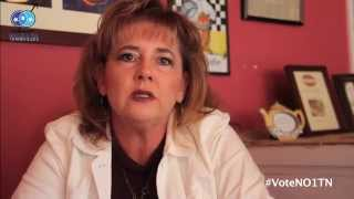 #VoteNo1TN: Ruth Taylor Read