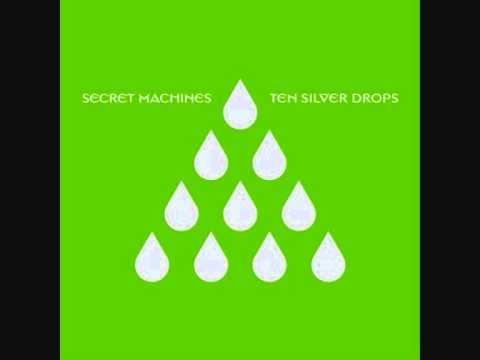 Secret Machines - Faded Lines