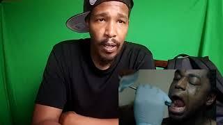 KODAK BLACK - IF I'M LYING I'M FLYING (OFFICIAL VIDEO) REACTION