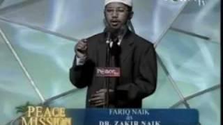 Dr.Zakir Naik Junior{Fariq Naik} (1_2) - IIS - Peace Mission.flv