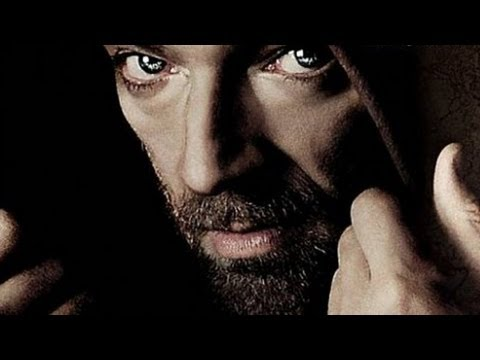 The Monk Official Trailer - Vincent Cassel