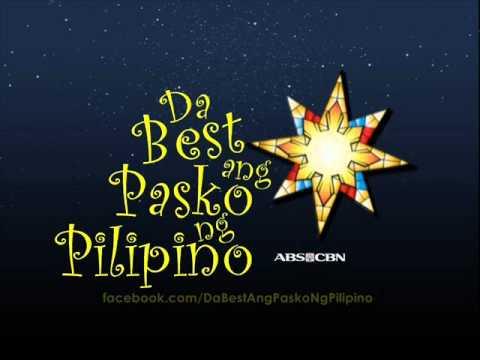 Da Best Ang Pasko Ng Pilipino  [dj Rowel - Tekno Rowmix] video