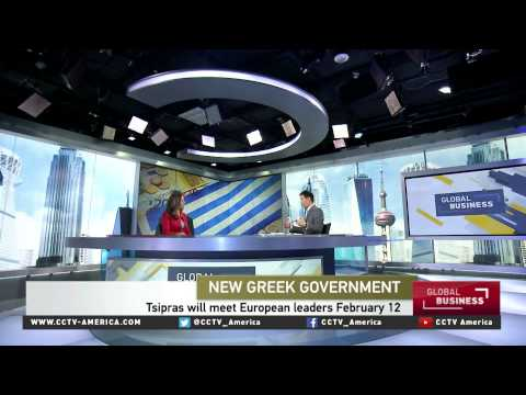 Katerina Sokou on the possibility of Greece's exit from the eurozone