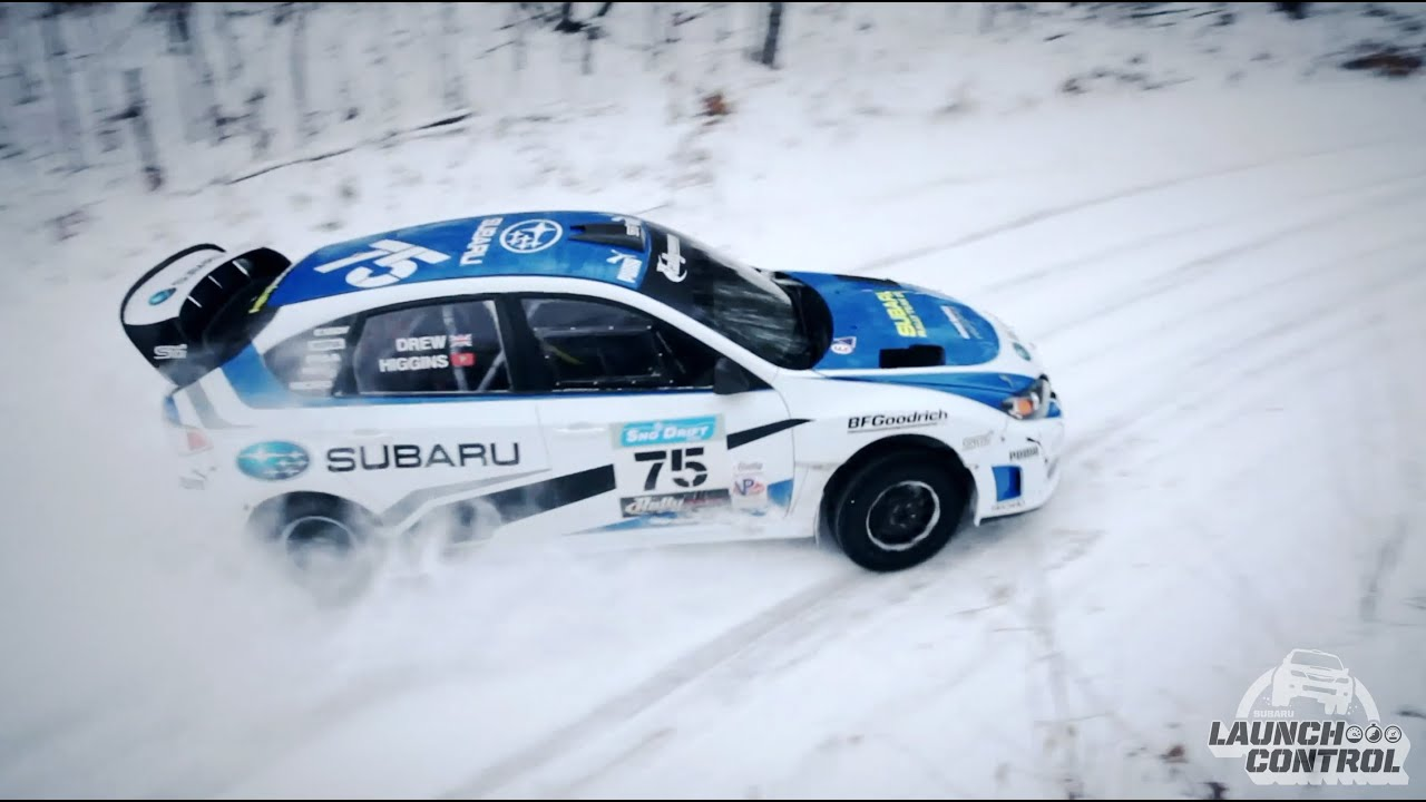 Ford Rally Cars List