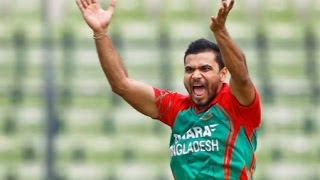 Mashrafe Mortaza all Good Sort HD Video