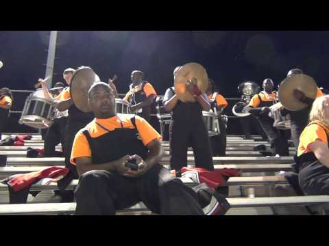 East Mississippi Community College Drumline