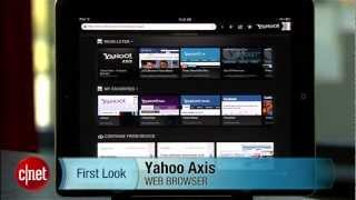 First Look_ Yahoo gets visual with Web browsing