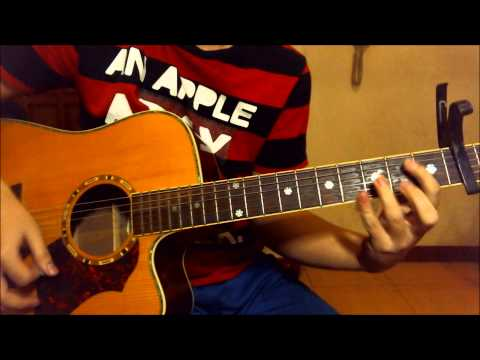 Hotel California Chords - Eagles ChordsWorld.com HD Guitar Tutorial...