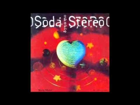 Soda Stereo - Camaleón
