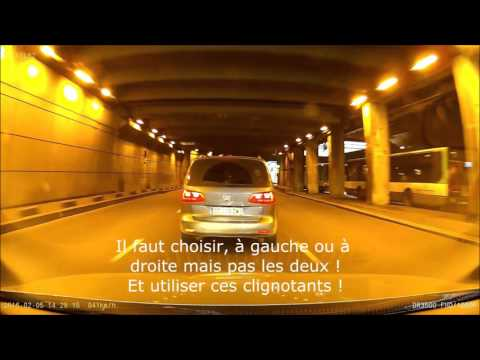 ► Daily Observation #17 - Dashcam France ◄™ | Les fous du volant !
