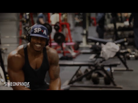 Simeon Panda - The Best Is Yet To Come