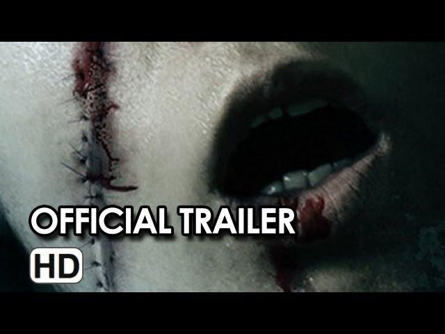 Stitch Official Trailer #1 Edward Furlong Movie HD