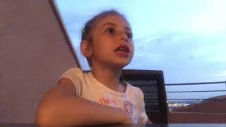 Princess's adventures in Marbella, Spain.