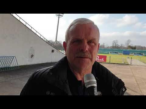 Karel Krejčík: Přípravu zatím nepodřizujeme zápasům