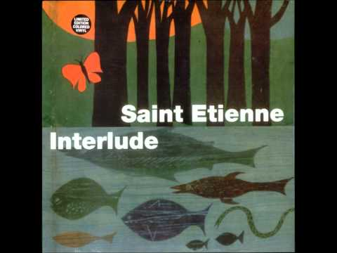 Saint Etienne - Shoot out the lights