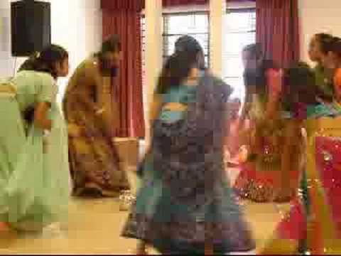 Shruti Dance At Gujarati School Annual Day'08 video