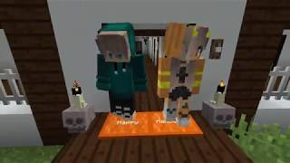 Halloween | Minecraft Horror Film