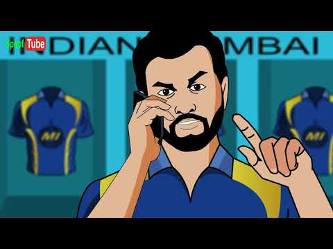 Mumbai Indian Vs Csk - Vivo IPL- 2018 - STV