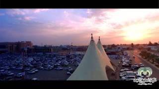 مهرجان التمور ببريدة - 1437 - شركة السلوم والغيث