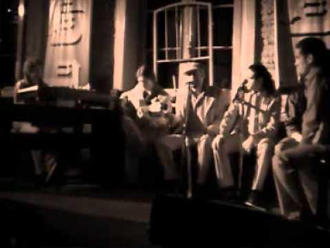 Orobroy / Garganta con Arena (Flamenco intimo de Basilio Cádiz)