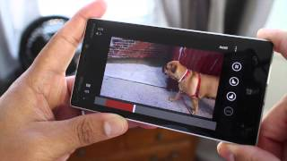 Create slow motion videos with Slowly for Windows Phone 8.1