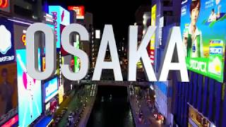 Save money in Osaka, the foodie capital of Japan!
