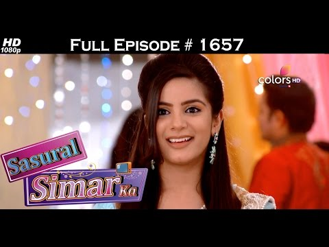 Sasural Simar Ka - 18th November 2016 - ससुराल सिमर का - Full Episode thumbnail