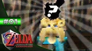 Legend of Zelda: Ocarina of Time Randomiser - Episode #01: Quiver Full of Arrows!
