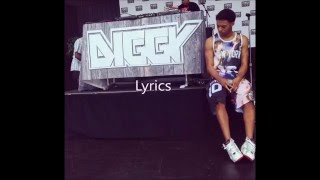 Watch Diggy Simmons Knowing Me Knowing You video