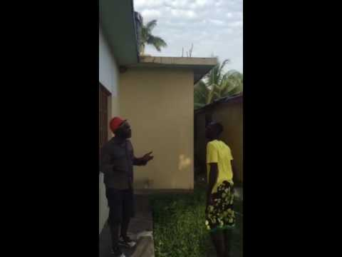 Negril fight
