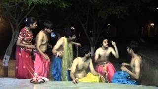 SPIICA&BHASHA Cultural Wing Present-Girish Karnad