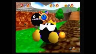 Super Luigi 64 (Toad's Tool 64 Hack)