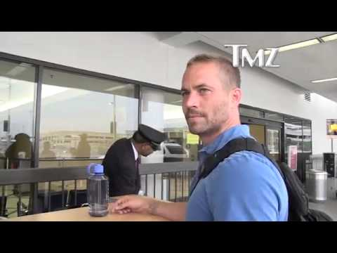 google tmz paul walker