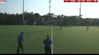 2016 Men Hockey World League Round 1 Antalya (TURKEY-AUSTRİA)