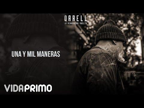 Darell - Una y Mil Maneras ft. Ñengo Flow & Brytiago [Official Audio]