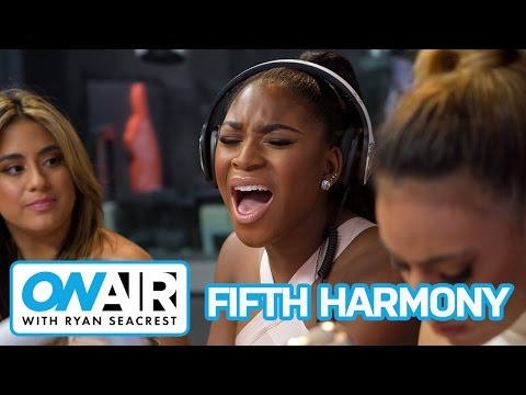 "Fifth Harmony ""Worth It"" (Acoustic) 