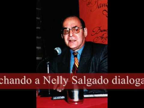 Doctor Emilio Santabaya Gripe A Influenza Nelly Salgado General Rodriguez pandemia tamiflu Malbran