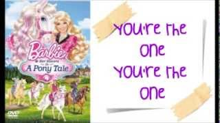 Barbie and Her Sisters in a Pony Tale - You