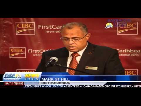 BARBADOS TODAY EVENING UPDATE - April 27, 2016