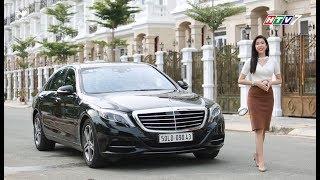 Trong Thế Giới Xe   4 tỷ có nên chọn Mercedes-Benz S400 L ?