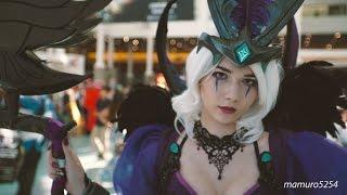 Anime Expo 2015 Cosplay FanVid 01