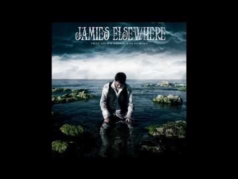 Jamies Elsewhere - The Lighthouse