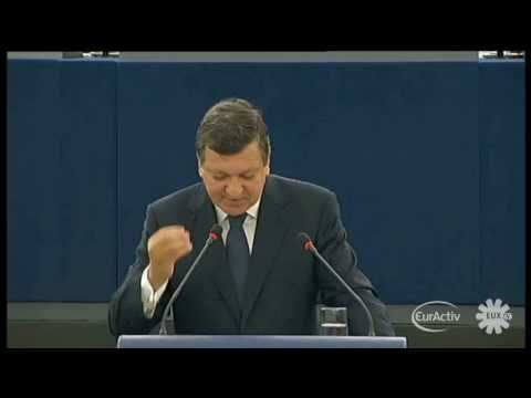 Barroso: EU needs 'one voice' on climate change - 'State of the Union' Excerpts - 2