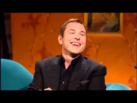 David Walliams on Alan Carr: Chatty Man (July 5, 2009)