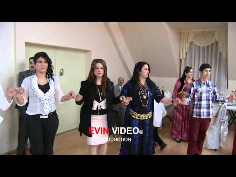 حفلة زواج Kurd # 1   09 02 2013   Kurdische Hochzeit, Kurdish Wedding Imad Selim video