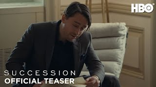 Succession (2018) Teaser Trailer from Director Adam McKay   HBO